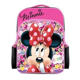 Školska torba Minnie Mouse