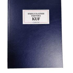 KUF - Knjiga ulaznih faktura
