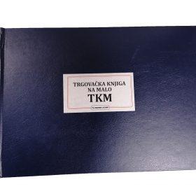 Trgovačka knjiga TKM