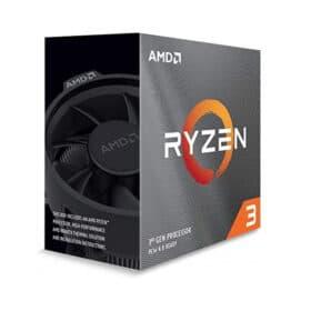 Procesor AMD Ryzen Zenica
