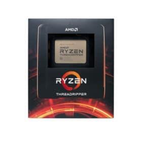 Procesor AMD Ryzen Threadripper WOF 3990X Box