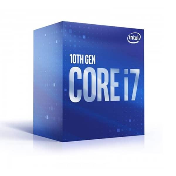 Procesor intel i7 Zenica