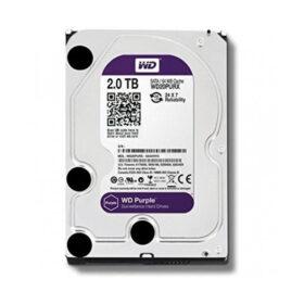 Hard Disk WD 2TB SATA3 HDD Purple