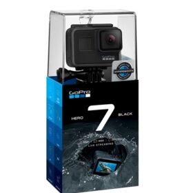 Akciona kamera GoPro Hero 7
